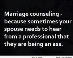 MARRIAGE COUNSELING .... - http://www.razmtaz.com/marriage-counseling-2/