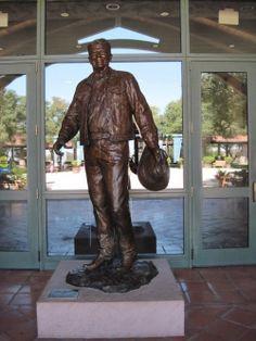 libraries, california dream, presidenti architectur, reagan presidenti, simi valley, statu, reagan librari, presidenti librari, ronald reagan