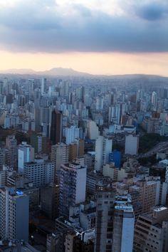 São Paulo.