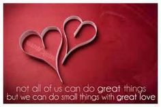 great love!