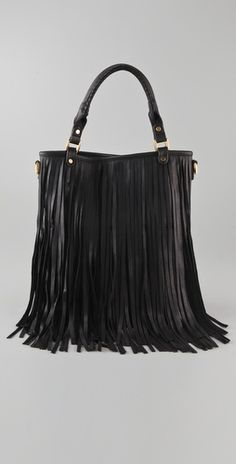 Officially have a fringe obsession.