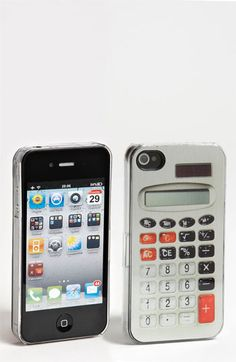 ZERO GRAVITY 'Add It Up' iPhone 4 & 4S Case available at Nordstrom