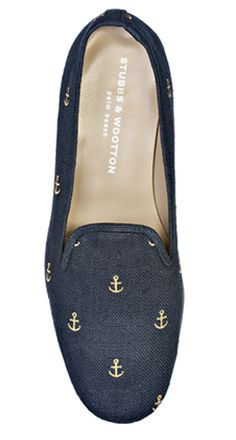 #anchor #shoe - lovin' loafers!
