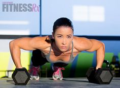 Tabata Training - The ultimate timesaving HIIT workout