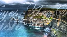 The Irish Tenors - When Irish Eyes Are Smiling