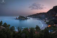 Isola Bella - Taormina - Foto di Maurizio Grasso  Sicilia
