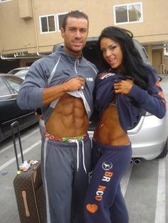 hot couple!
