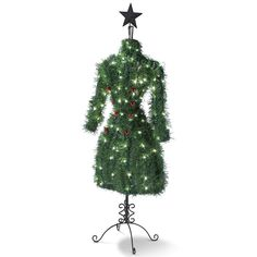 A Christmas Tree For The Fashionista #IncredibleThings