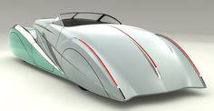 Delahaye USA - The Sultan