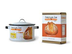 cook edit, artisan bread, averag joe, dream kitchen, edit kit, breads, bread pot, carb overload, bread kit