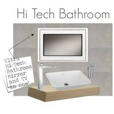 hi tech bathrooms on pinterest 108 pins