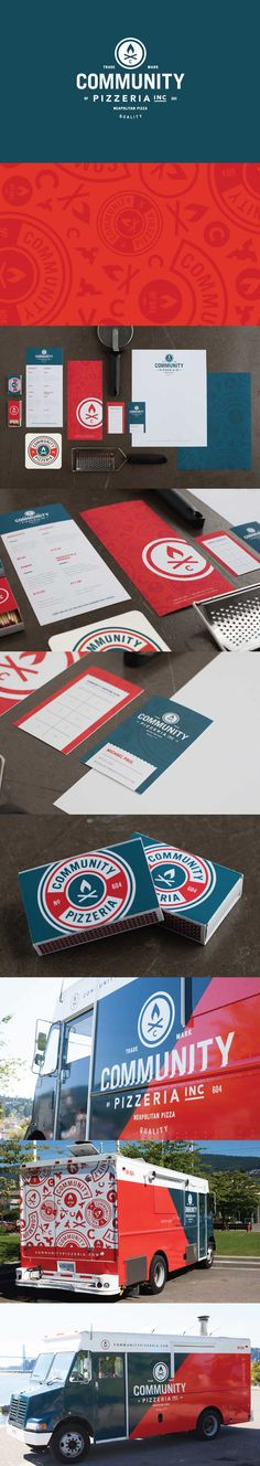 Foundry Co | #stationary #corporate #design #corporatedesign #identity #branding #marketing