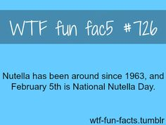 MORE OF WTF-FUN-FACTS are coming HERE  funny and weird facts