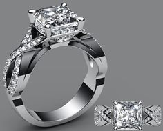 L. O. V. E. Omg this is absolutely beautiful! I want this for myself!