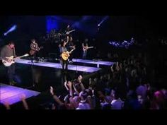 Hillsong - This Is Our God (live)