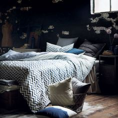 Quilt cover option