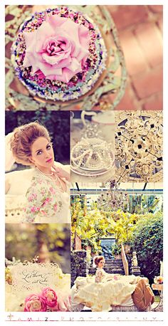 Marie Antoinette and Vintage Inspiration  By: Tamiz Photography    www.facebook.com/twoofakindhawaii