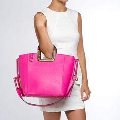 size bag, color