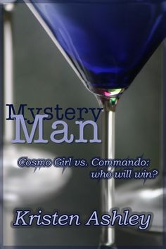 Mystery Man (Dream Man #1)