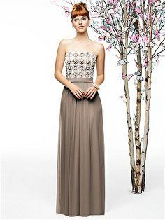 Lela Rose Style LR204 http://www.dessy.com/dresses/bridesmaid/lr204/