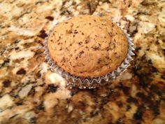 Lemon Chia Seed  Muffins from @Zomppa -int
