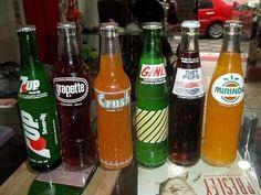 Refrigerantes :)