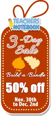 Check out the Thanksgiving 2013 Sales Event and SAVE BIG!