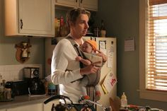 #Parenthood is all new tonight at 10/9c!