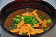 Great Nutribullet Recipes: Roasted Red Pepper Black Bean and Tomato Soup Blend