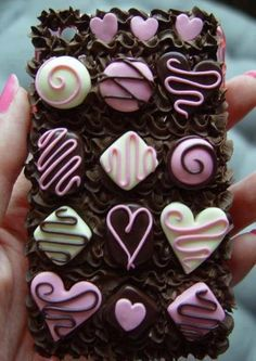chocolate Cover :D