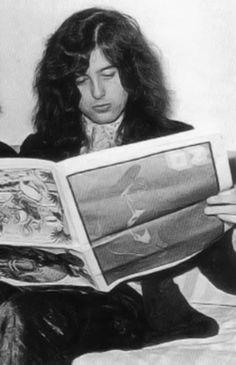 http://custard-pie.com/ Led Zeppelin Bootlegs: Photo