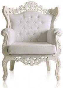 Royal Armchair dreamy