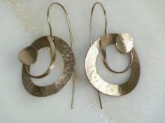 earrings - made in greece!