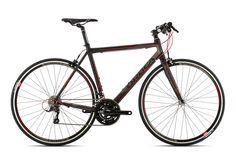 Bicicleta Orbea Aqua 30 F 2014 #bikes #bikestocks