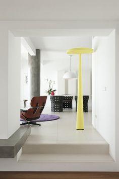 Dupli Dos, Ibiza, 2012 by Juma Architects. #architecture #interiors #colors #design #spain
