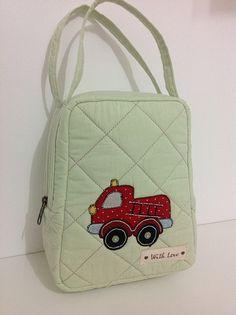 Bolsa para bebê. Baby Bag.