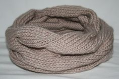 free knitting pattern…burberry inspired cowl neck scarf | The Garter Girl by Julianne Smith