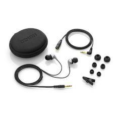 Denon AH-C360 Advanced In-Ear Headphones (Electronics) ahc360 advanc, denon ahc360, advanc inear, inear headphon, headphon electron