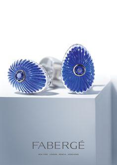 Fabergé Cufflinks