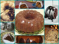 best gluten-free desserts, gluten-free Bundt cake recipes, gluten-free chocolate Bundt cakes, gluten-free chocolate cake recipes, gluten-fre...