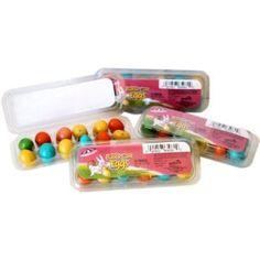 Easter egg gum