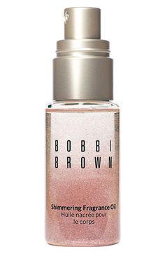 Bobbi Brown 'Miami Beach' Shimmering Fragrance Oil