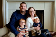 The New Normal - Adjusting as a Family of Four