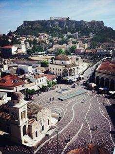 travel board, adventur, athens greece, athen lover, capit citi, place, marathon, bucket lists, wanderlust