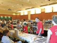 Sports, Cards, Comics, Toys and Collectible Show