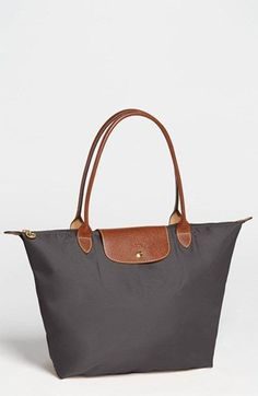 Longchamp 'Le Pliage' Large Tote available at #Nordstrom -- want this for europe!