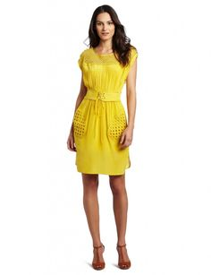 Another very nice spring/ summer dress!