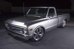 67 Chevy..