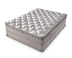 Arapahoe Euro Top - Denver Mattress - This is my second choice to the Sleep Logic, but not bad and I can get a really great price at Denver Mattress