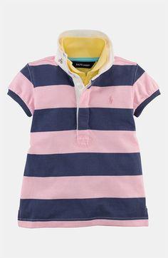 Ralph Lauren Stripe Shirt | Nordstrom